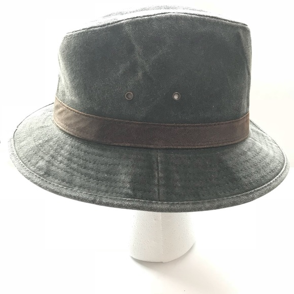 65691b941 DPC Cotton Twill Outback hat